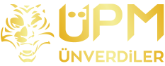 Unverdiler Press Musluk Logo